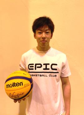 Kyo Hashiguchi