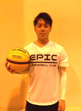 Takuma Enokida